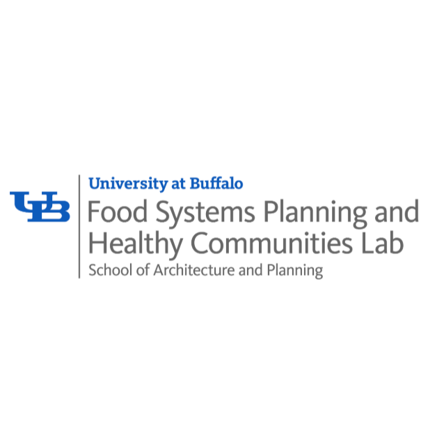 Food Systems Planning and Healthy Communities Lab, University of Buffalo
