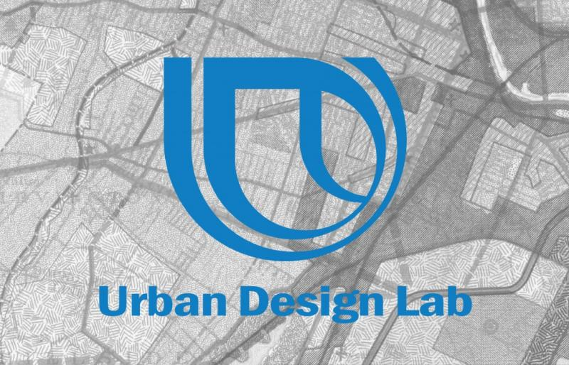 Urban Design Lab, Columbia Unviersity