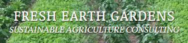 Fresh Earth Gardens