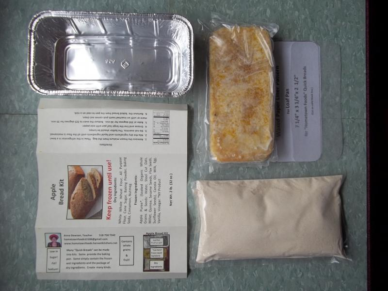Hometown Foods LLC