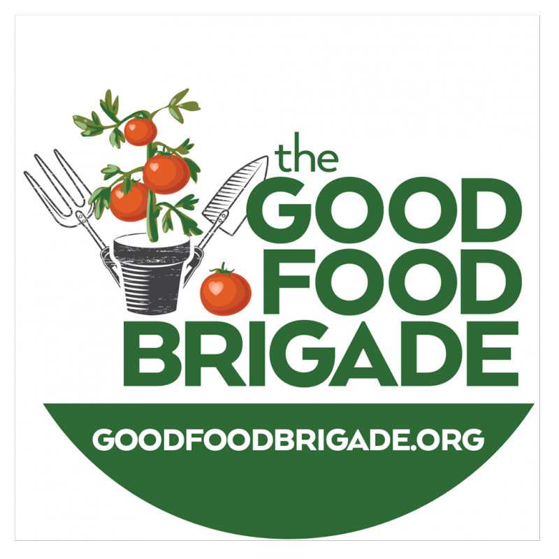 The Good Food Brigade
