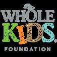 Whole Kids Foundation Gardens Grant Program
