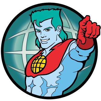Captain Planet Foundation Grants