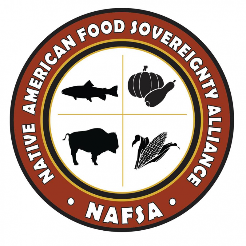 Native American Food Sovereignty Alliance (NAFSA)
