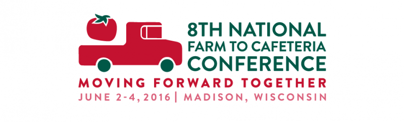 Farm to Cafeteria Conference