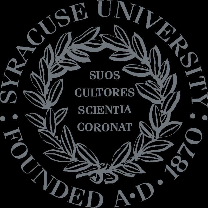 Syracuse University: Food Studies (BS, MS)